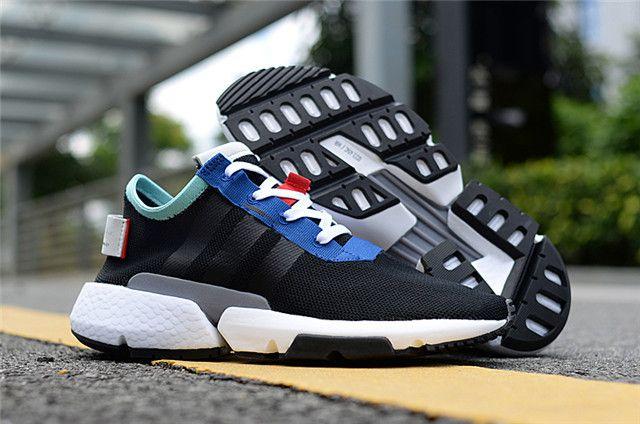 best website 9bcc5 b1e94 Mens Adidas POD-S3 YD005