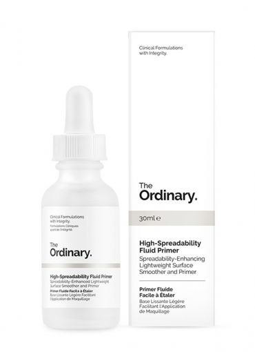 High-Spreadability Fluid Primer - 30ml