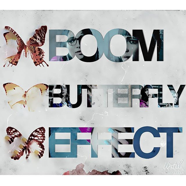 Until Dawn l Butterfly Effect