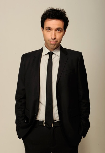 Alex Karpovsky (UNI'97), who plays Ray on HBO's Girls, is a native of Newton, Mass., and his father, Mark, teaches in the College of Engineering.