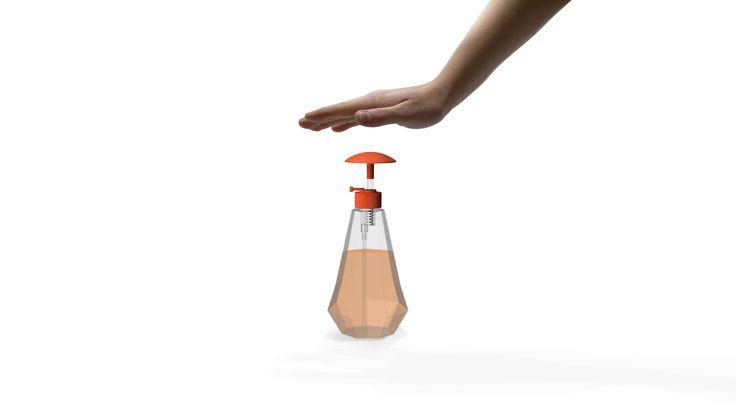 """Popatrz na ten projekt w @Behance: """"Inclusive Packaging"""" https://www.behance.net/gallery/49998105/Inclusive-Packaging"""