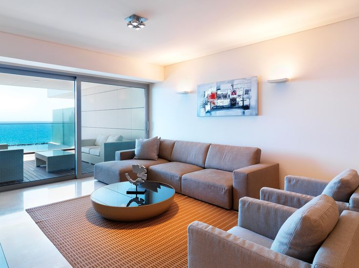 Olympic Residence Deluxe Apartments Limassol, Cyprus