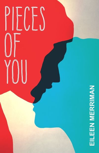 Pieces of You / Eileen Merriman. Rebecca McQuilten moves with her parents to a new city. Lonely but trying to fit in, she goes to a party, but that's when things really fall apart.   I couldn't tell anyone what had happened. Especially since I was the new girl in town. Who would want to believe me?  Things look up when she meets gregarious Cory Marshall.  Cory helps Rebecca believe in herself and piece her life back together; but that's before he shatters it all over again . . .