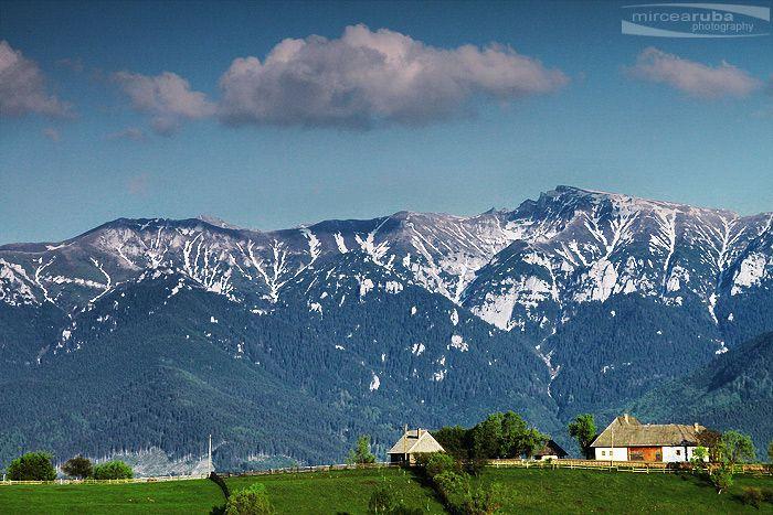 Magura – Brasov, Romania
