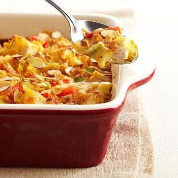 recipe: best hot chicken salad recipe [27]