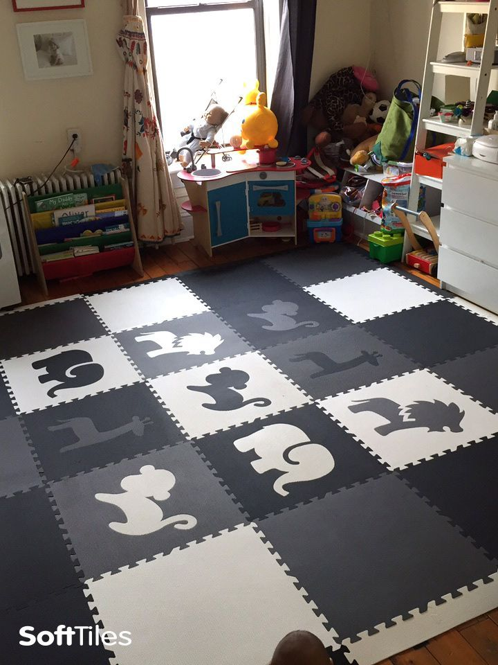 22 Best Custom Name Personalized Softtiles Playroom Foam