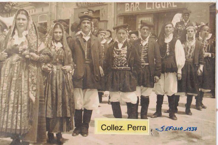 Quartu Sant' Elena 1937