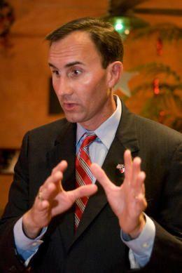 Rep. Pete Olson to take House Majority Whip Kevin McCarthy on energy trip to Houston