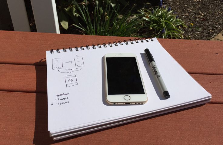 Why Hire a Mobile Designer