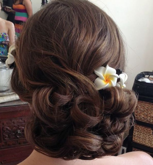 Simple Long Hair Wedding Style For Mother Of Groom In Her 60 S: 1000+ Images About Hair Styles And Wedding/Party
