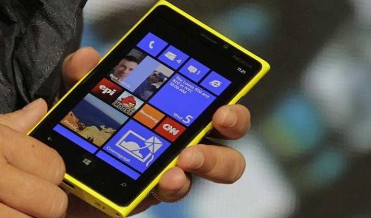 #Windows to takeover #Nokia