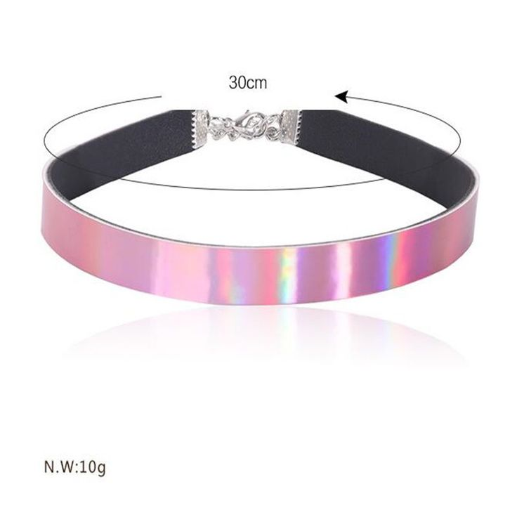 кожаный ошейник ожерелье Picture - More Detailed Picture about Chic Necklace Fashion Fluorescent Necklace Rainbow luminous PU leather Choker Necklace For Women Charm Jewelry Factory Wholesale Picture in Колье from classy art factory Store | Aliexpress.com | Alibaba Group