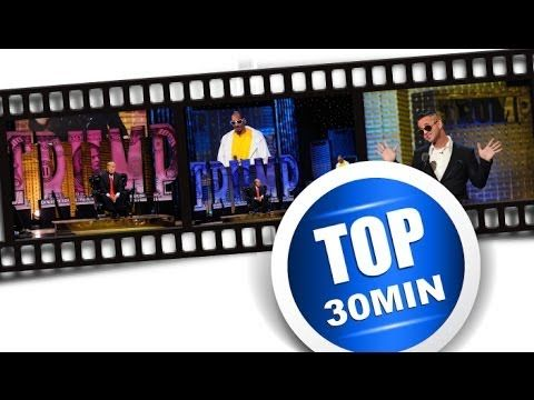 Comedy Central Roast of Donald Trump - TOP 30 MIN - Best comedy video
