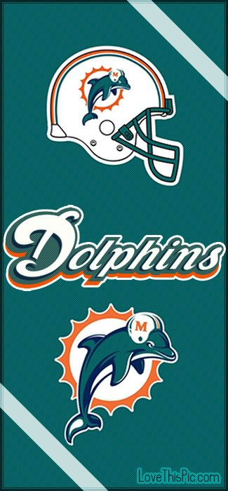Miami has the Dolphins, the greatest football team! They kick the ball from goal to goal like no ones ever seen.....