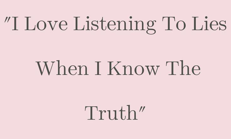 Why Do Men Lie? Understanding Men And How Men Think!