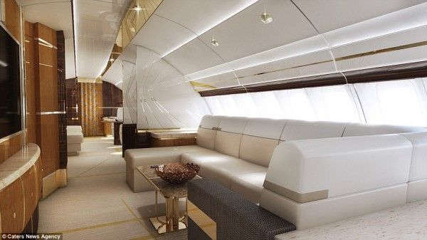 More Lounges