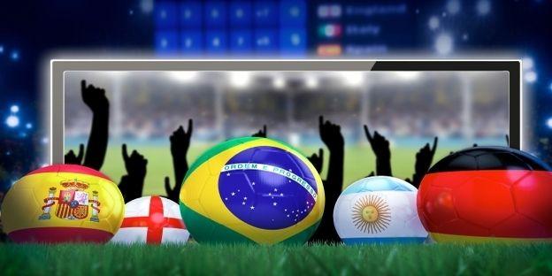 Cómo Ver TODOS los Partidos del Mundial de Fútbol GRATIS y LEGALMENTE por Internet en HD
