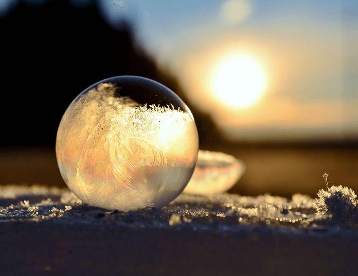 Buz Ve Kar Sanatı