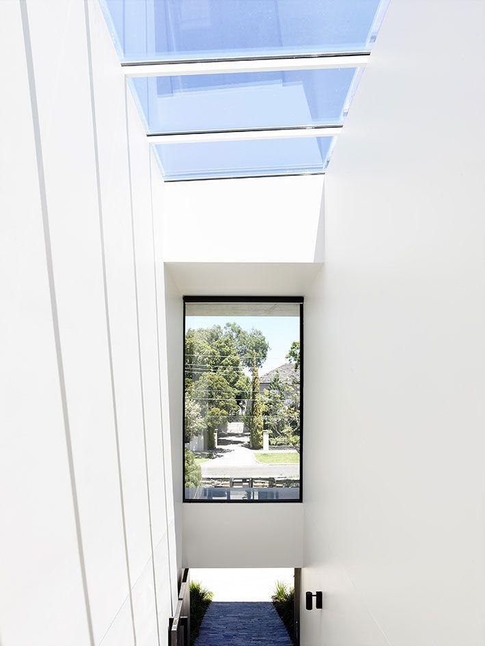 Interactive tour: modern Melbourne retreat   Wallpaper* Magazine   Wallpaper* Magazine