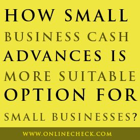Merchant cash advance market share photo 7
