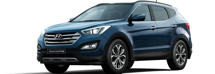 Check #HyundaiSantaFepriceinchennai  Hyundai Santa Fe is one of the most versatile and powerful SUVs around. Learn about #Hyundai #SantaFe price in Chennai and more at #ExpressHyundai.