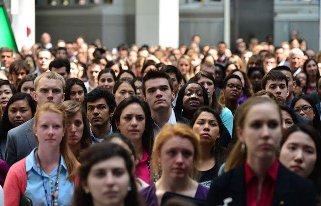 Πλησίστιος...: Έρευνα: Φτωχοί μου Millennials