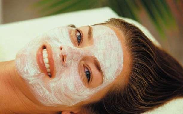 Μάσκα για την επαναφορά του κολλαγόνου του δέρματος