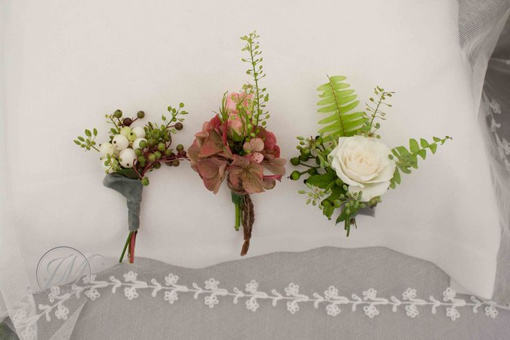 How To Make Wedding Buttonholes: 17 Best Images About Buttonholes & Corsages On Pinterest