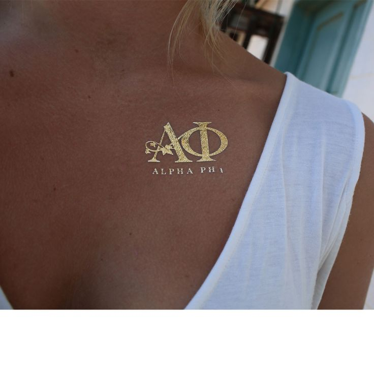 This Alpha Phi collection is perfect for every sorority sister! Show off your Greek pride when you wear these fashionable accessories! Great for formals, mixers and bid day! Collection Contents: - One