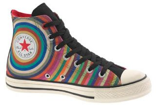 Converse Chuck Taylor All Star Rainbow Sneakers | Rainbow nike shoes/Air Force One Rainbow Sneaker/Converse rainbow shoes