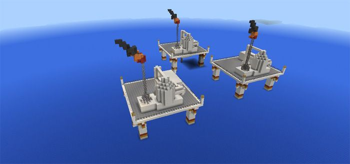 Craftmania is a big city that includes different cities and areas to discover. It's worth considering the biggest Minecraft Pocket Edition map. Some places you can find out on the map are army bases, an airport, and several towns. Try to explore all of the places above. Founded by: L... https://mcpebox.com/craftmania-creation-map-minecraft-pe/