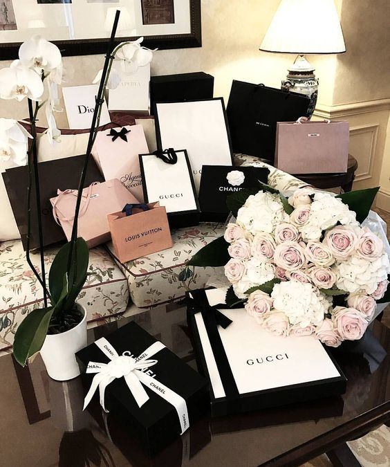 Expensive Birthday Flowers: Best 25+ Luxury Gifts Ideas On Pinterest