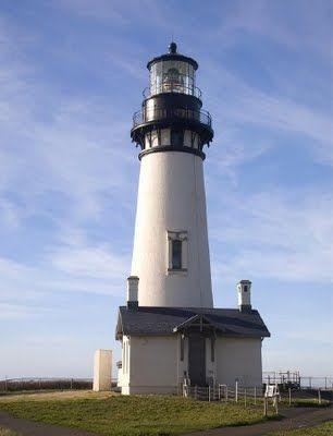 Yaquina Head, OregonPictures Gallery