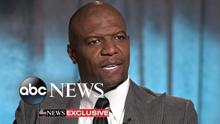 Terry Crews details alleged sexual assault by Hollywood talent agent