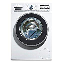 Waschmaschinen Bestenliste 2017 / 2016 - Reviewscout Siemens iQ800 WM14Y54D