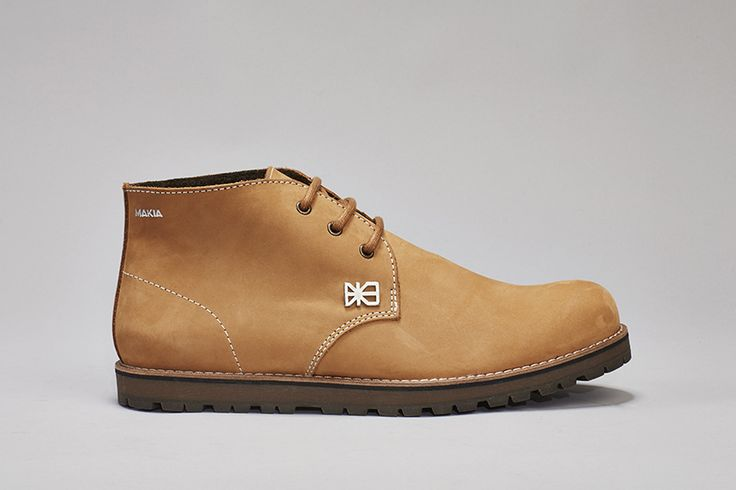 Makia Alley Boot