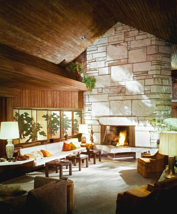 15 Best Alfred Browning Parker Architect Images On Pinterest Brown Browning And Architecture
