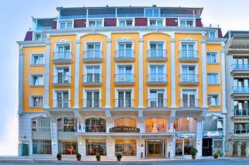 Prezzi e Sconti: #Lady diana hotel a Istanbul  ad Euro 43.78 in #Istanbul #Turchia