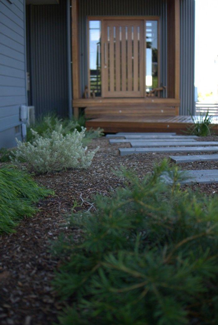 Bulli Garden Design by Mallee Design