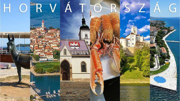 Ismételten egy csodaszép montázs Horvátországból! :) #horvátország #szép #fotó #nyaralás