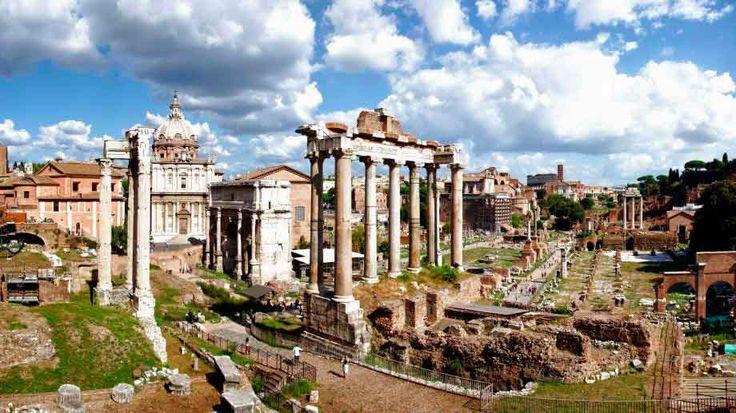 смотровые площадки рима капитолий римский форум достопримечательности рима бесплатный рим куда сходить что посмотреть