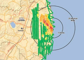 Best Nuke Energy Images On Pinterest Nuclear Power Plant - Japan radiation map 2015