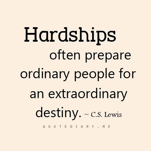 Quotes About Hardships In Life Alluring 120 Best Inspirational Quotes Images On Pinterest  Thoughts