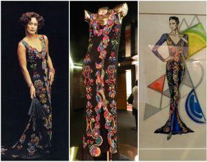 Соня Делоне как модный дизайнер и ее фэшн-инкарнация в 21-м веке