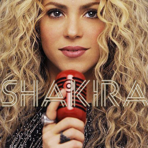 ATRL - Album: Shakira - 'Shakira' - Page 14