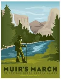 yosemite national park posters - Google Search