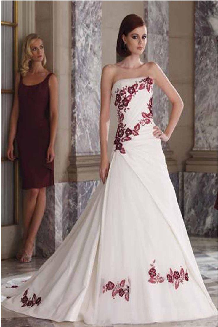 38 besten Hochzeit Bilder auf Pinterest | Hochzeitskleider ...