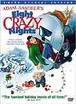 Adam Sandler's Eight Crazy Nights ~ I'm playing #MoviePop! http://www.moviepop.net/play