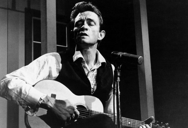 10 Things You Didn't Know About Johnny Cash New biography details monumental life of the Man in Black