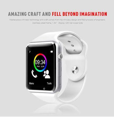 Smartwatch na trafiony prezent komunijny